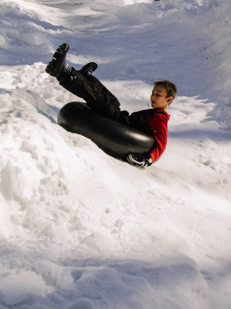 Plan a Winter Getaway to Shaver Lake in California ...